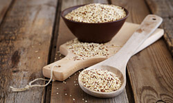 Superfood Quinoa