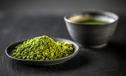 Superfood Matcha-Tee