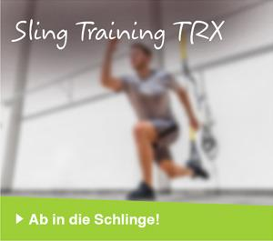 Sling Training TRX